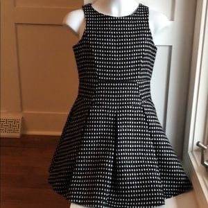 Beautifully made...quality Milly Minis dress!